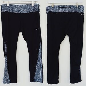 Nike Dri-Fit Running Leggings